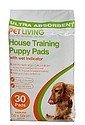 Пеленки 56*56см 30шт Puppy Training Pads